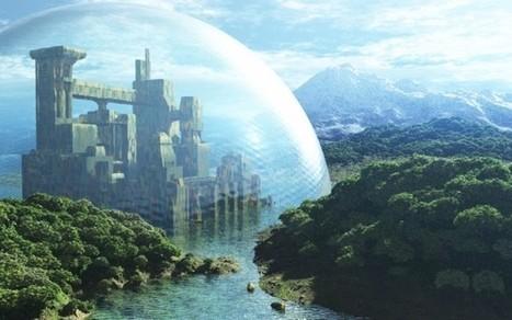 Os limites entre ciência e ficção | Litteris | Scoop.it