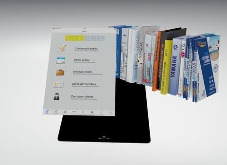 Order Sender Business: il tuo catalogo sempre con te! | Web Mobile Technology | Scoop.it