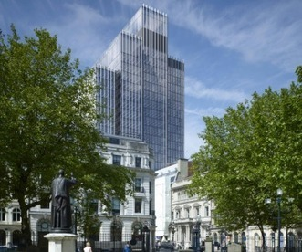 Green light for Birmingham's tallest building - #Construction | Commercial Real Estate Information | Scoop.it