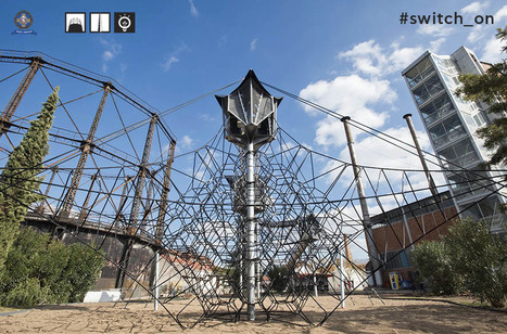 Greece: events at the Industrial Gasworks Museum, Athens | Industrial Heritage | Scoop.it