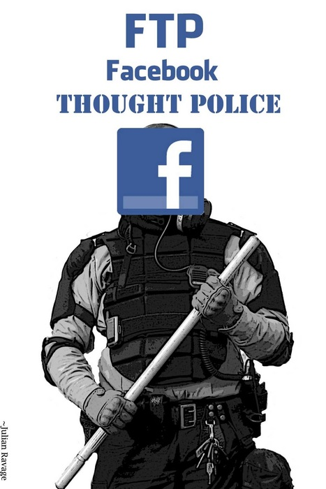 Do Facebook policies banning users squelch free speech? | Alert | Scoop.it