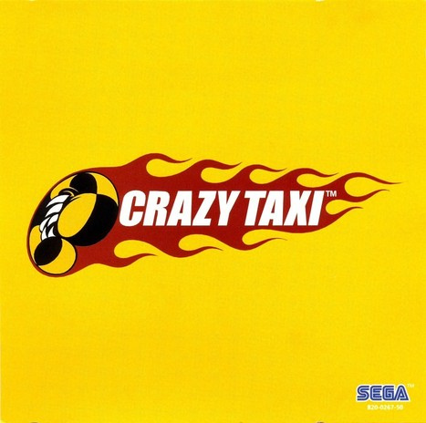 CRAZY TAXI - GAMEPLAY IPHONE | Social Media Consultant 2012 | Scoop.it