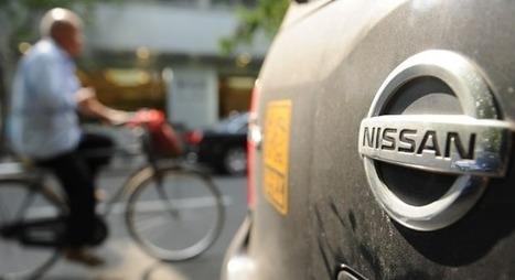 China starting to buy Japanese cars again | De internationale relaties tussen Japan en China | Scoop.it