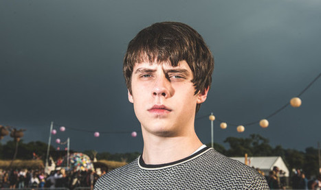 Jake Bugg returns with dark and moody 'Gimme The Love' video – watch | Music Extravaganza | Scoop.it