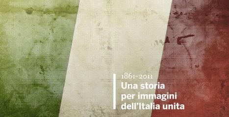 Fare gli italiani - 150 anni di storia nazionale | Généal'italie | Scoop.it