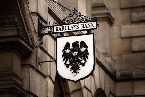 Ces banques susceptibles d'avoir manipulé le Libor | Bankster | Scoop.it