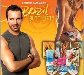 Brazilian Butt Lift Review | Fun Fit Chic | Scoop.it