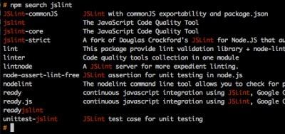 Node, JSLint andVim | Webdesign & co | Scoop.it