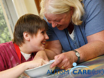 Promoting the social inclusion of adults on the autistic spectrum - Communitycare.co.uk | Otherwise able | Scoop.it