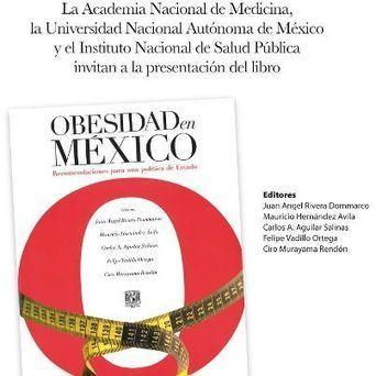 Obesidad en México: recomendaciones para una política de Estado | Alianza por la Salud Alimentaria | La obesidad: un problema mayor en México | Scoop.it