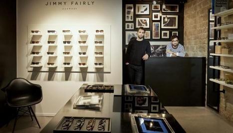 Jimmy Fairly, la start up toulousaine qui bouscule le marché de l'optique | Startup Weekend Toulouse | Scoop.it