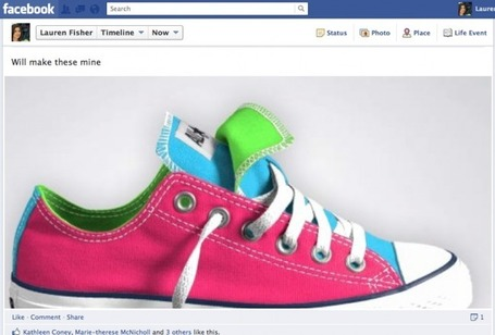 Facebook Timeline for brands due end of February: here's how to prepare – Simply Zesty - Simply Zesty | Everything Facebook | Scoop.it
