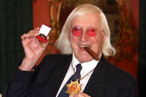Jimmy Savile probes set to cost licence fee payers millions | Jimmy Savile Scandal | Scoop.it
