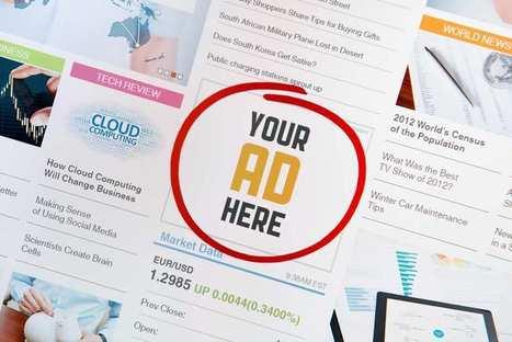 Marché publicitaire: Internet dépassera la télé en 2017 | Stratégie(s) d'entreprise | Scoop.it