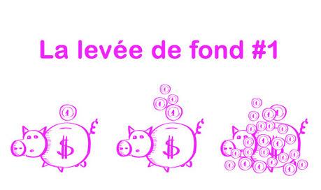 Levée de fonds: Les 5 étapes pour décrocher un RDV | Myexperteam | Financement participatif | Scoop.it