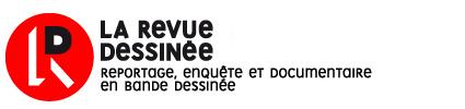 Bientôt le n°1 de La Revue Dessinée | DocPresseESJ | Scoop.it