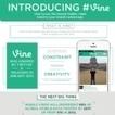 Infographie : L'appli mobile Vine de Twitter : une nouvelle opportunité pour les marques | Décryptage web et médias sociaux | Scoop.it