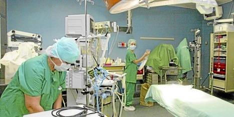 2 115 euros: le coût moyen de la prise en charge d'un patient à l'hôpital public | Contribuable | Scoop.it