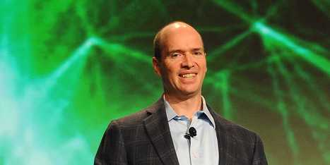 Ben Horowitz On Management - Business Insider | Competitive Edge | Scoop.it