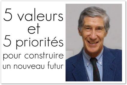 Construire notre futur, Lors de la conférence comment construire un... | Démocratie participative & Gouvernance | Scoop.it