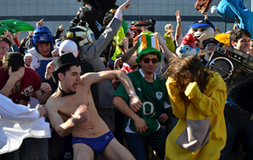 Harlem Shake? No, You're A Dickhead | Digital Madness | Scoop.it