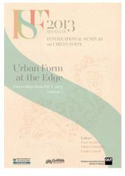 PUBLISH | Urban Form at the Edge | Harbinger Consultants | Forma das cidades e mobilidade | Scoop.it