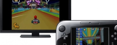 N64 and Nintendo DS games available on Wii U Virtual Console from today - The Next Web | CLOVER ENTERPRISES ''THE ENTERTAINMENT OF CHOICE'' | Scoop.it