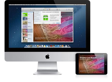 Apple - iBooks Author | Weekly Web Wonders | Scoop.it