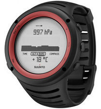 Suunto Core Altimeter Barometer Compass Watch, 86389 | Watches | Watches | GEAR | items from Campmor. | Time to find better time | Scoop.it