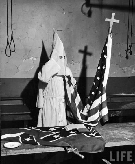 Black men have joined the KKK connection to today website # 3 | Ku Klux Klan | Scoop.it