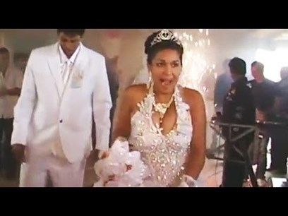 Gypsy Wedding Fireworks Fail | Videos That Make You Happy, Sad and Feel Good | Scoop.it
