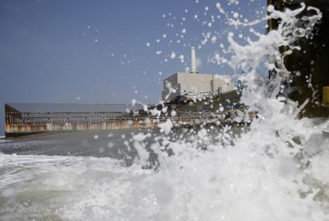Fukushima : risque de débordement des nappes phréatiques - France Info   Tout est relatant   Scoop.it