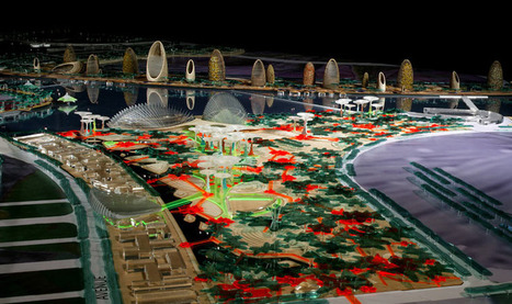 Grant Associates: Projects - International - Gardens by the Bay | Neo Agrarian Society and Urban Forestry | Scoop.it