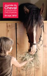 La Journée du Cheval 2012 : invitations gratuites hippodrome de ... - Sortiraparis | éthologie équine | Scoop.it