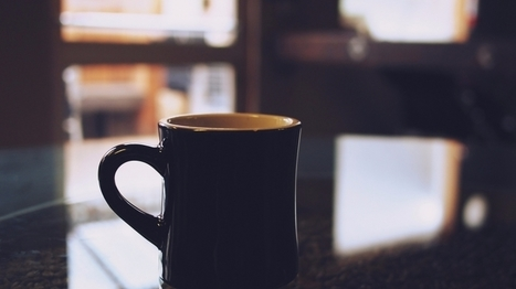 Study: Regularly Drinking Coffee May Reduce Skin Cancer Risk | Urban eating | Scoop.it