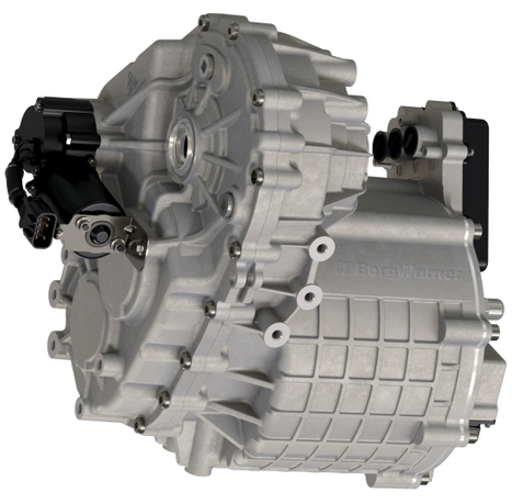 BorgWarner launches its first integrated electric drive module for the EV market; first application in China   Alternative Powertrain News   Scoop.it