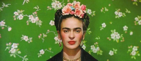 Resiliencia: 10 frases de Frida Kahlo que te inspirarán en los momentos difíciles | Help and Support everybody around the world | Scoop.it