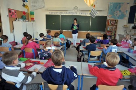 Réussir à l'école, une question d'amour ? | 7 milliards de voisins | Scoop.it