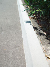 Parking Lot Curbs East Valley   Create A Curb   Scoop.it