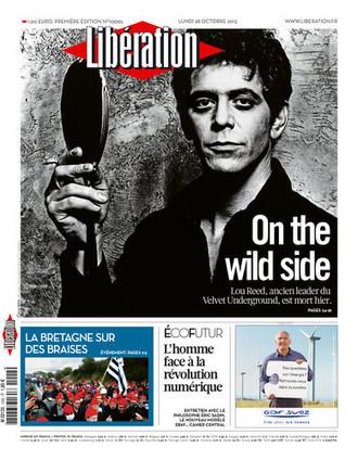 Olivier Mathiot à la tête de France digitale - Libération | Startup News | Scoop.it