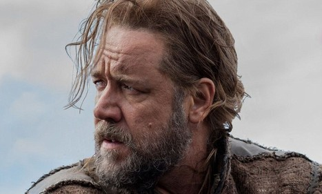 2014, the year of the Bible: Hollywood cashes in on Christians by ditching superheroes for Noah, Mary and Jesus | Biblical Interpretation | Scoop.it
