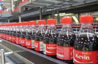 Pas de Mohamed sur les bouteilles de Coca Cola - Yabiladi | Objet publicitaire | Scoop.it