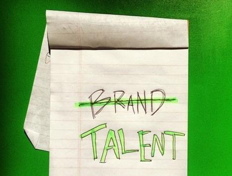 The Biggest Takeaways from LinkedIn TalentConnect | Employer branding | Scoop.it