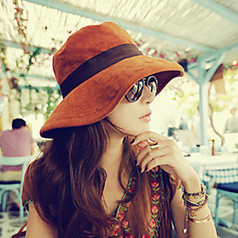 Women's Casual Trendy Hat(Circumference:56-58CM) | Product We Love | Scoop.it