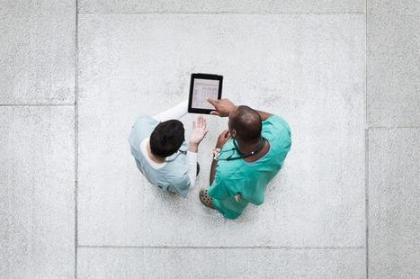 Top 10 countries where doctors go digital | pharma sales model | Scoop.it