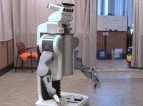 Robotic Technology Evolution: Enter Human Robots | Robots and Robotics | Scoop.it