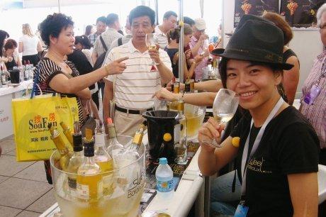 Bordeaux lance une fête du vin en Chine - Sud Ouest | Parlez vin! | Scoop.it