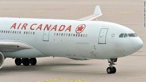 Air Canada suspends flights to Venezuela   Venezuela Despierta #LaSalida   Scoop.it