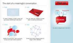 Des dialogues sur vos vidéos pour une interaction en ou hors la classe     Y Scoop.it?   Scoop.it