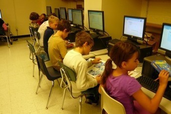HechingerEd Blog | Are new online standardized tests revolutionary? Decide for yourself. | :: The 4th Era :: | Scoop.it